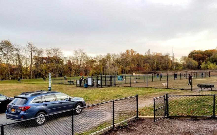 Glen Cove Dog Park