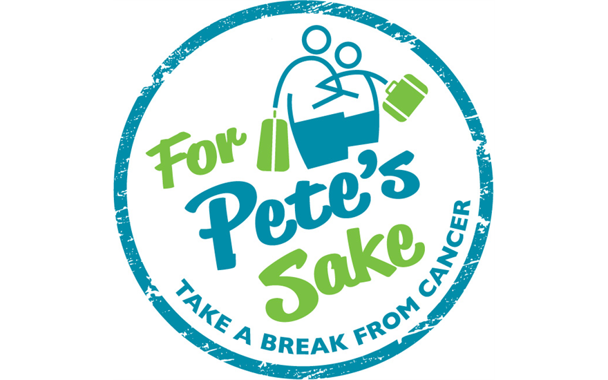 For Pete's Sake Cancer Respite Foundation
