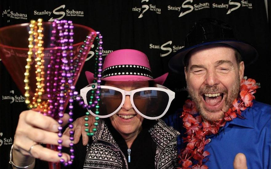 Cabin Fever Dance to support the SPCA