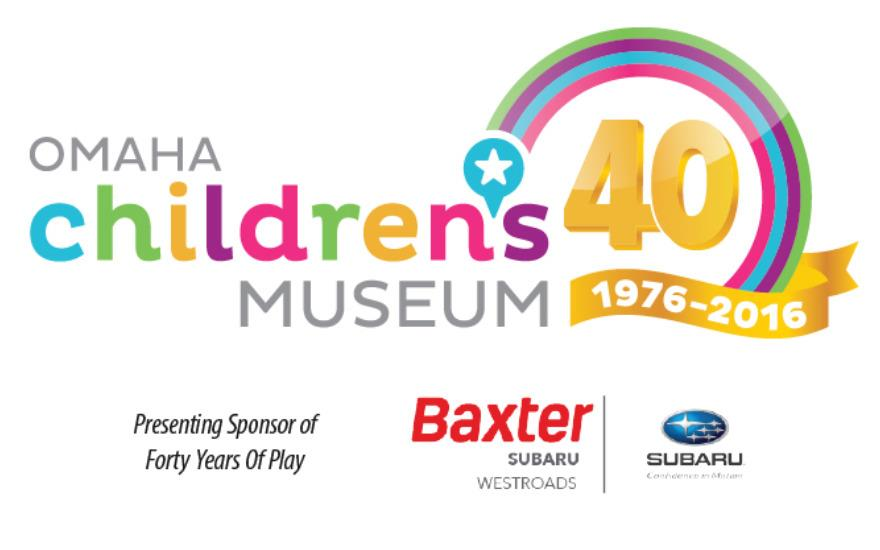 Subaru and Omaha Children's Museum