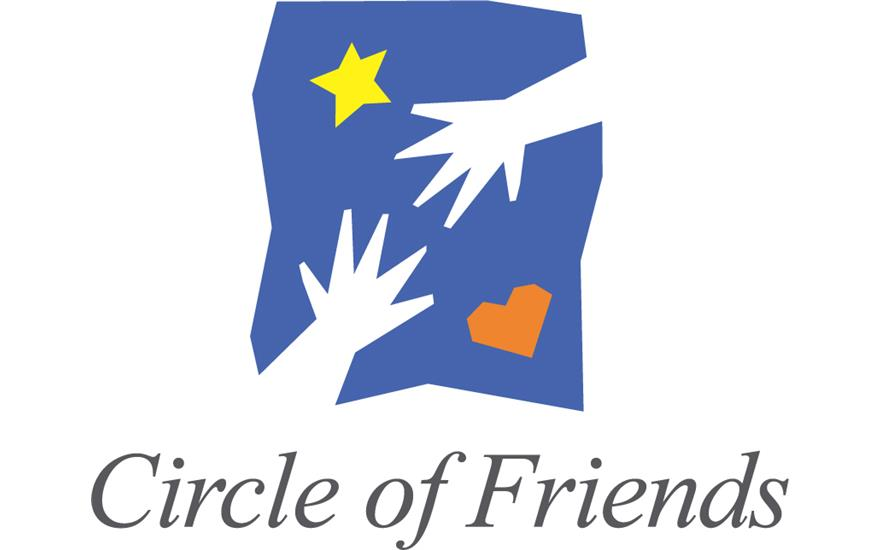 Circle of Friends in Love