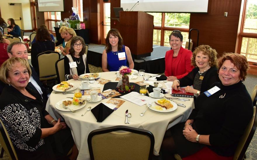The United Way's Women's Leadership Council