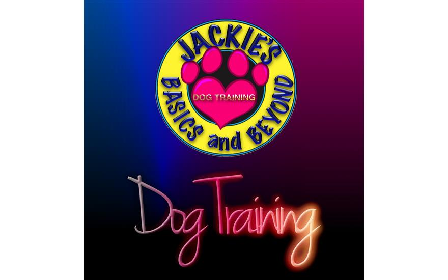 jackie's Basics and Beyond Dog Training