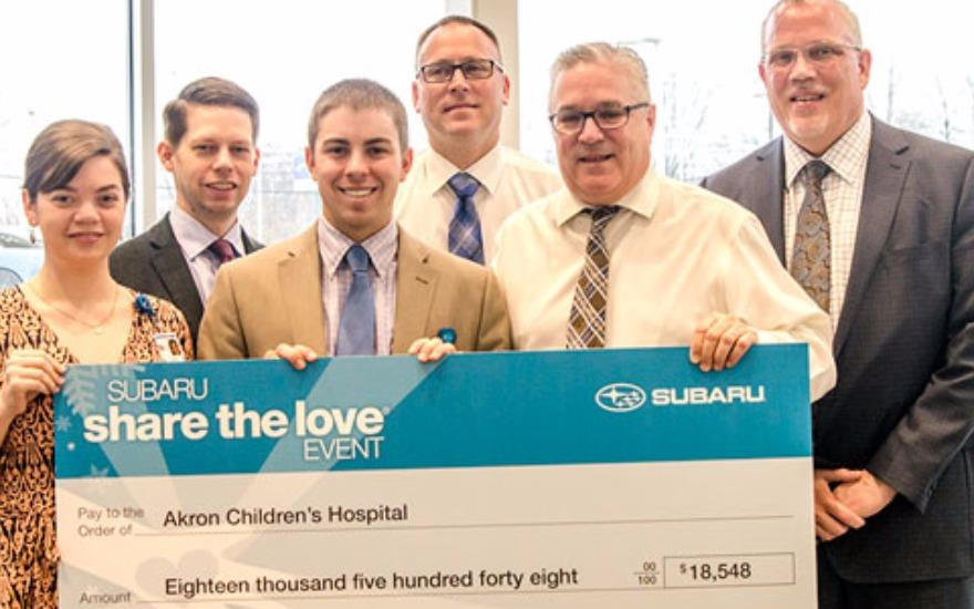Subaru Share the Love Campaign Expands Its Impact