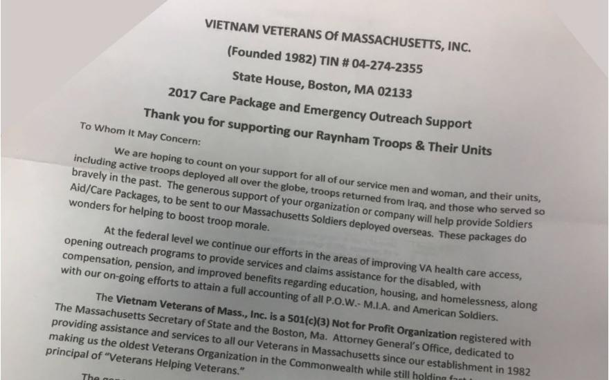 Mastria Subaru - Vietnam Veterans Of Massachusetts