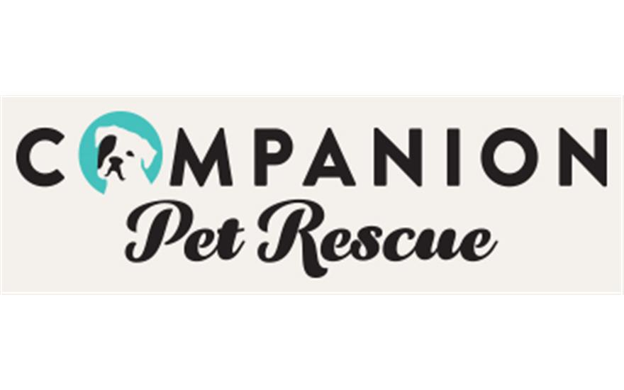 Companion Pet Rescue