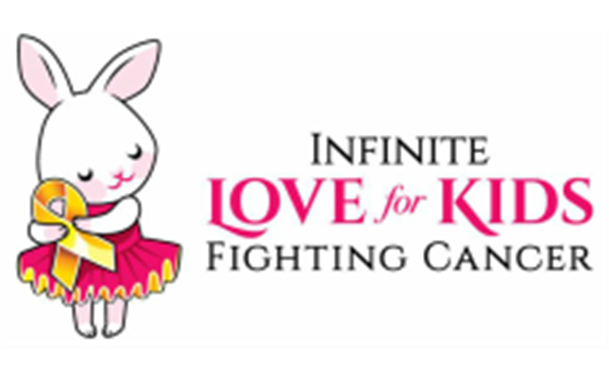 Infinite Love for Kids Fighting Cancer