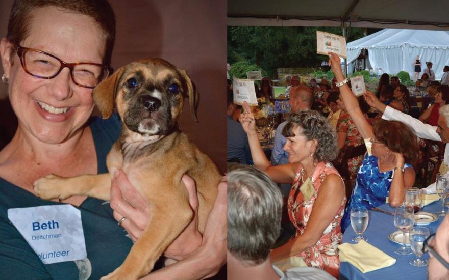 $400,000 raised for the Oregon Humane Society