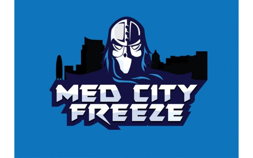 Med-City Freeze Football