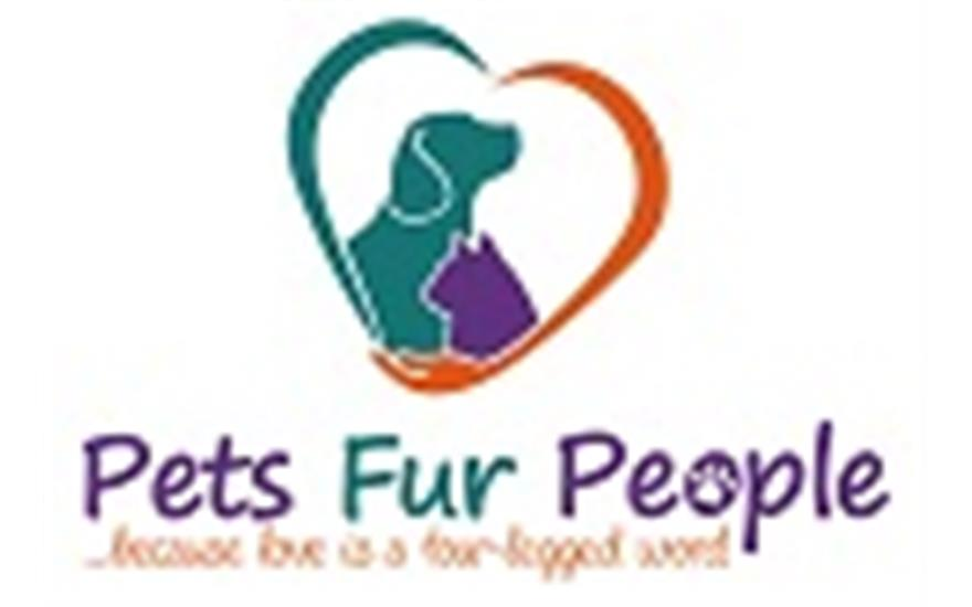 The Humane Society's Pets Fur People
