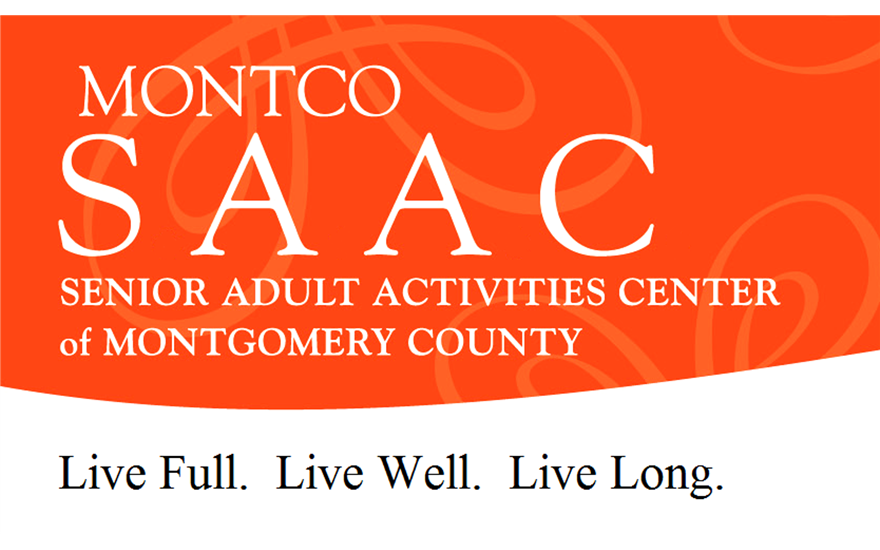 Senior Adult Activities Center of Montgomery Count