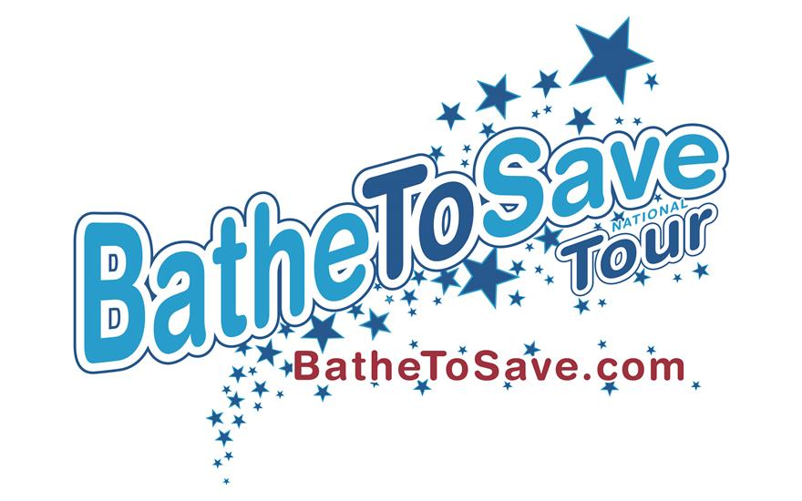 Bathe To Save