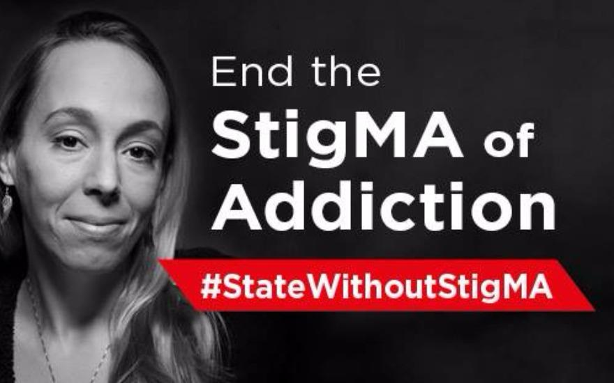 Taking the stigma out of drug dependency NA CARES