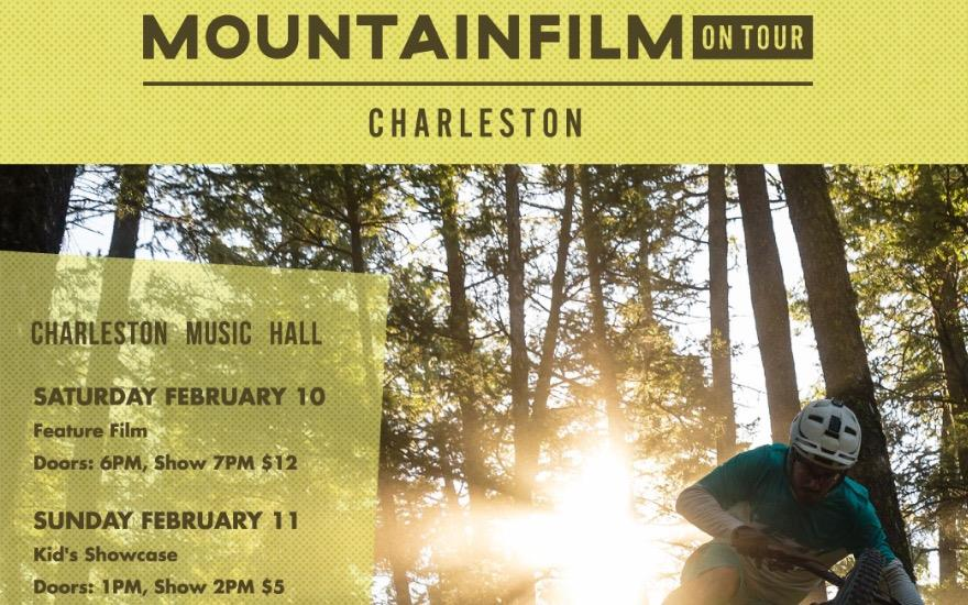 Another Successful Mountainfilm on Tour