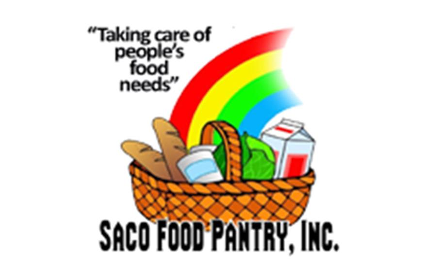 Saco Food Pantry