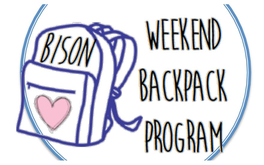 Weekend Backpack Program