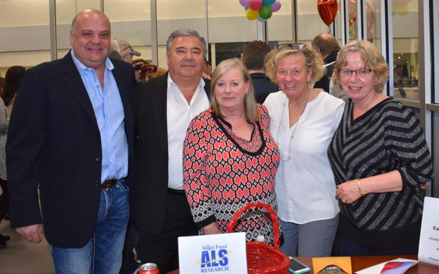 Casino Night to benefit ALS Research