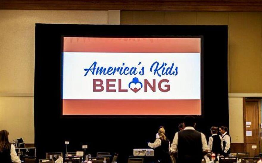 America's Kids Belong- Co