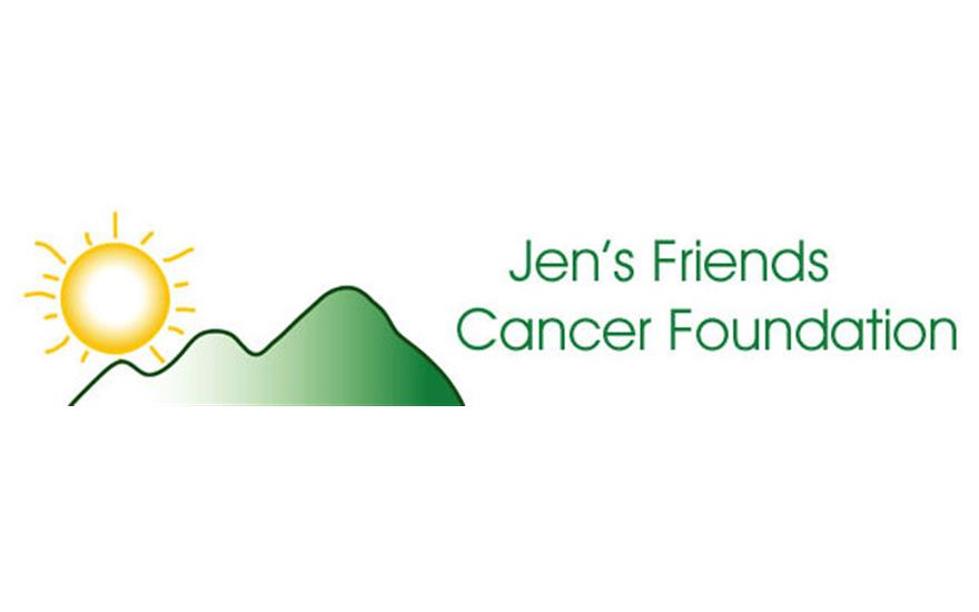 Jen's Friends Cancer Foundation