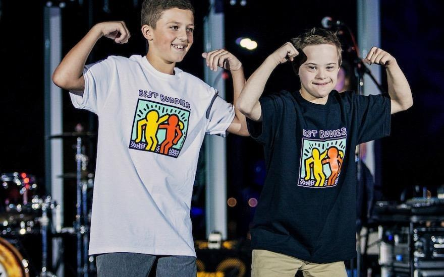 Stand Strong with Best Buddies Memphis