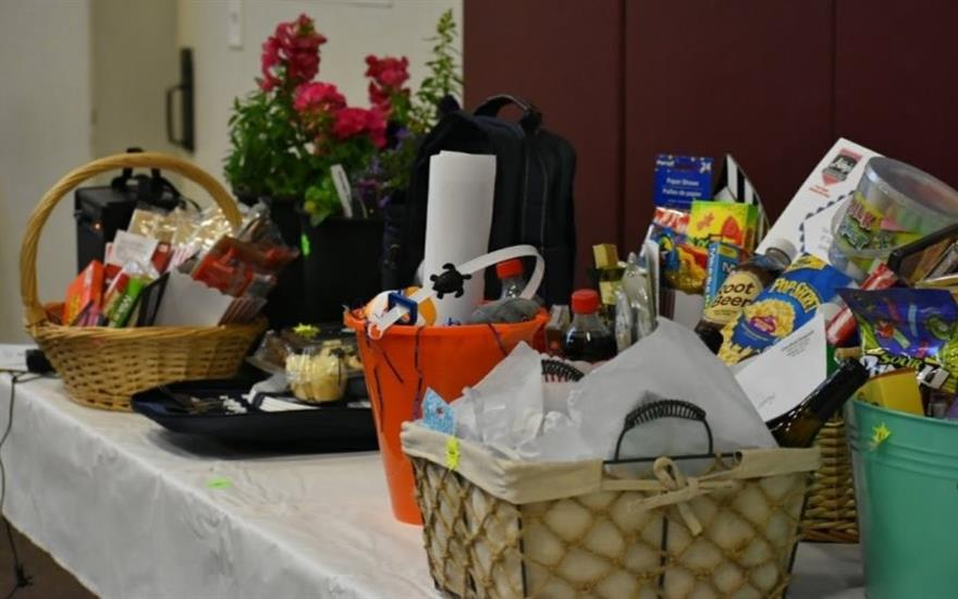 Clackamas County Foster Parent Appreciation Dinner
