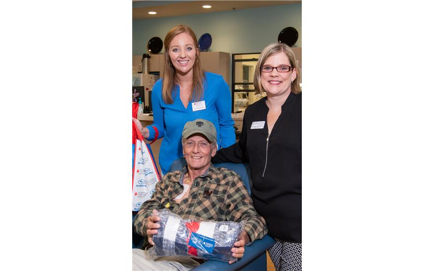 Conley Subaru Delivers Warm Wishes to Patients
