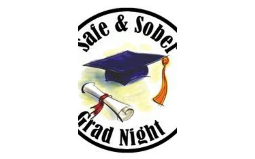 Safe & Sober Grad Night 2018