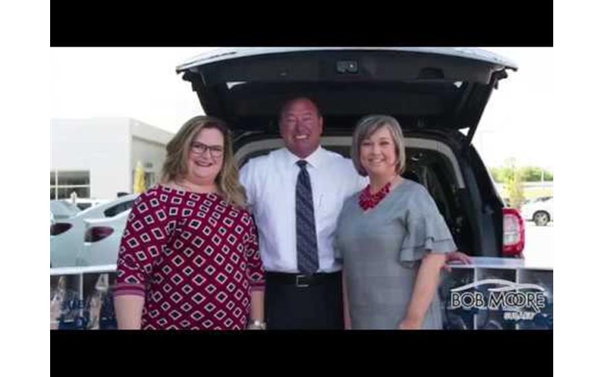 Bob Moore Subaru Loves To Care