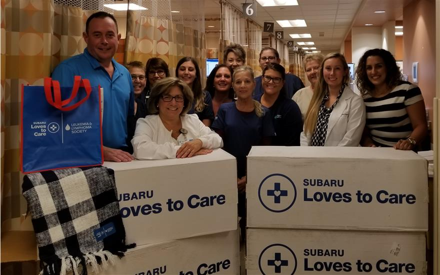 New Motors Subaru Erie Pa >> Subaru Love Promise Begins With New Motors Subaru in Erie, PA