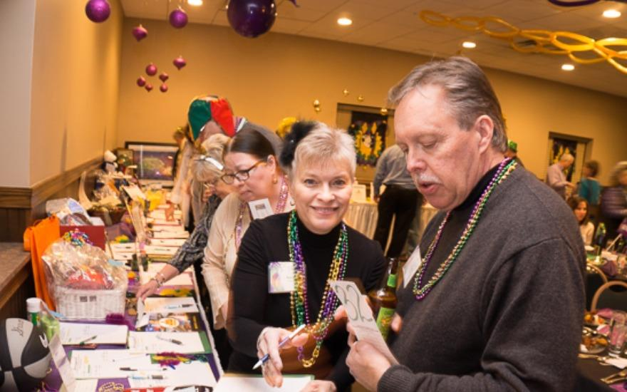 Rohrman Subaru Still King of Mardi Gras