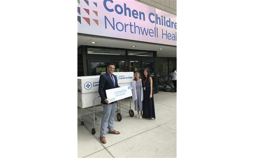 Cohen's Childrens Medical Center
