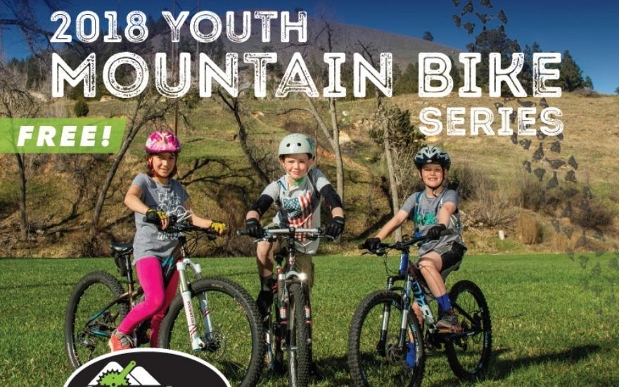 Courtesy Subaru Supports Youth MTB Riding!
