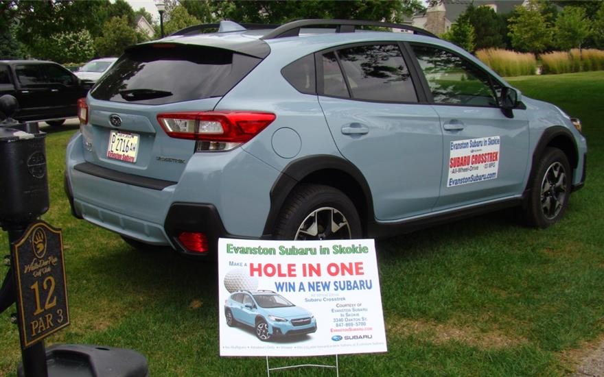 Supporting Veterans is Why We Love Evanston Subaru