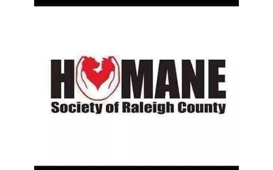 The Humane Society Of Raleigh County