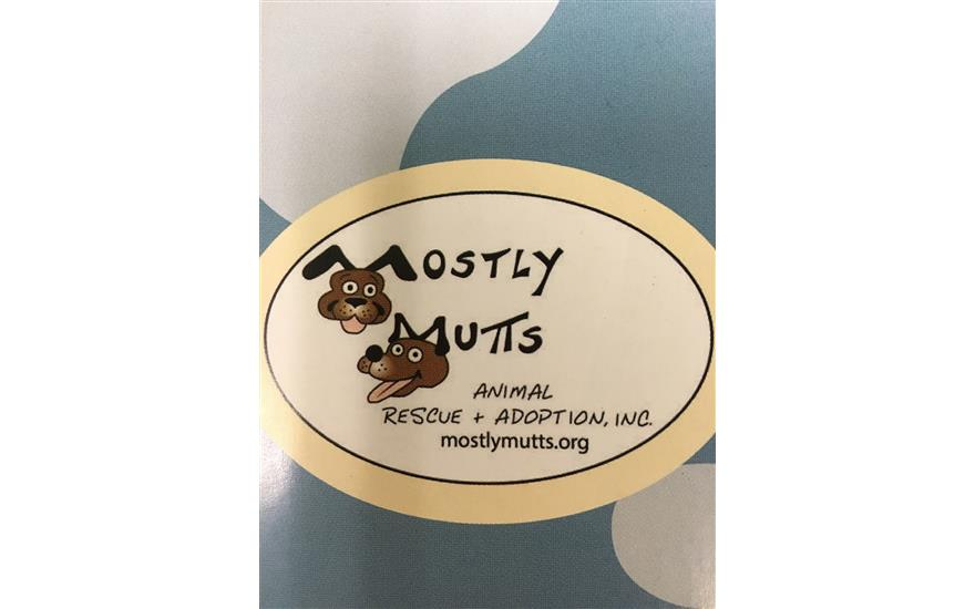 Mostly Mutts Rescue and Adoption Inc.