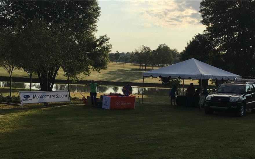 Montgomery Humane Society's 18th Annual Walk N Wag