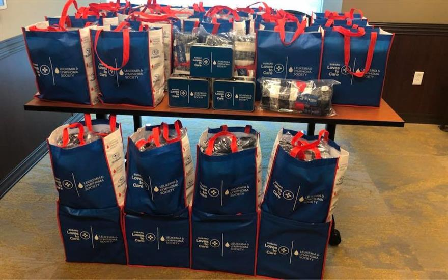 BLANKET DONATION HCA MIDWEST