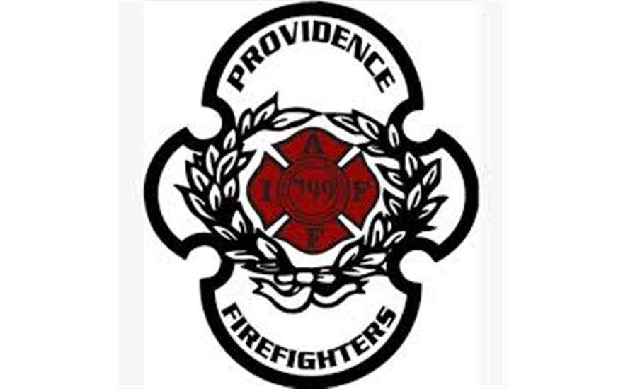 Providence Fire Fighters IAFF Local 799