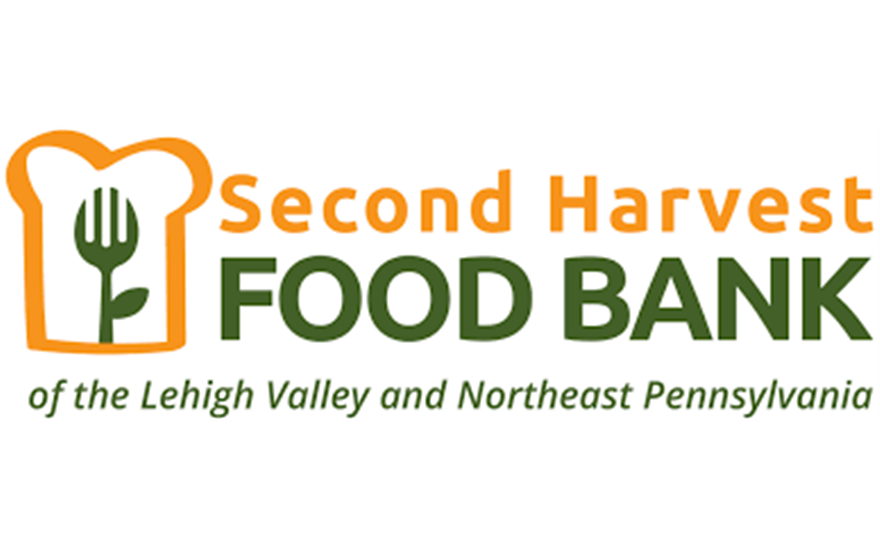 Second Harvest Food Bank of the Lehigh Valley