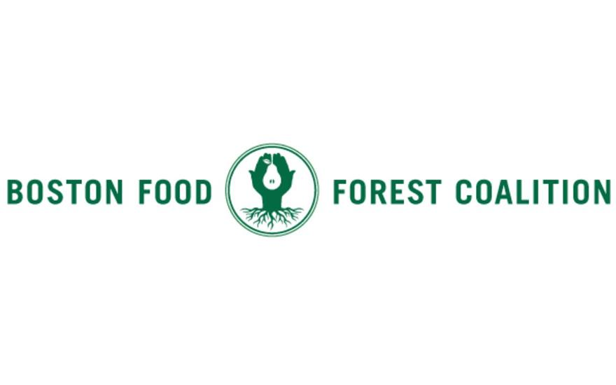 Boston Food Forest Coalition