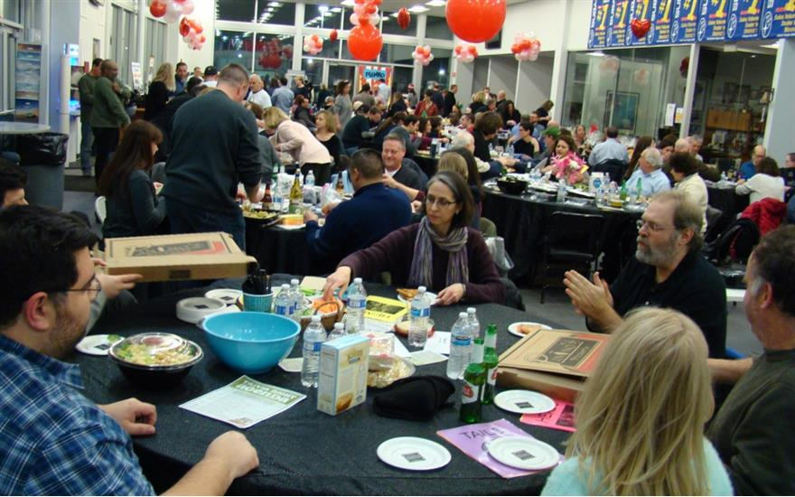 Trivia Night Fundraiser for Local School at Subaru