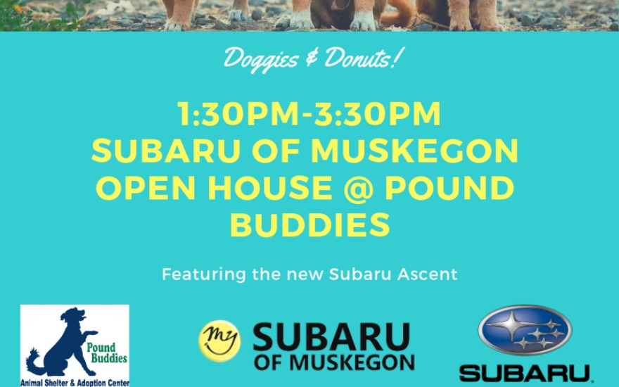 Subaru of Muskegon