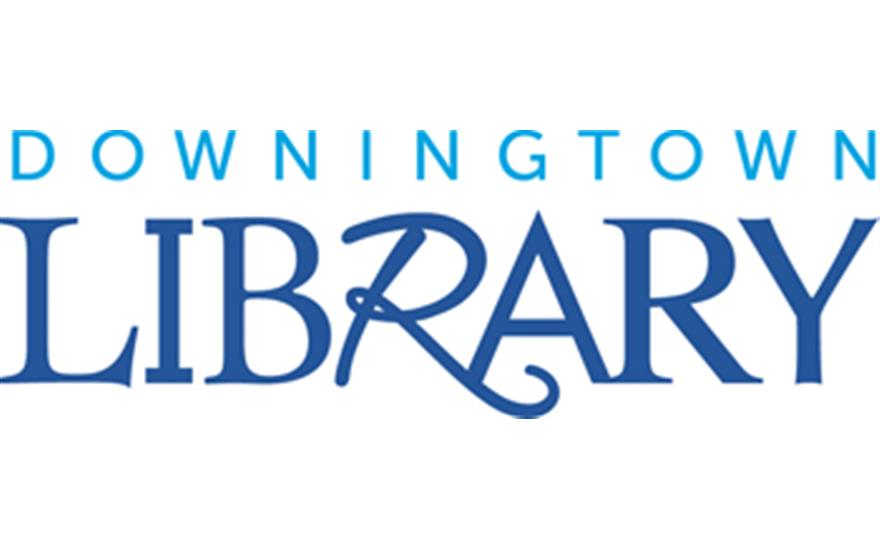Downingtown Library