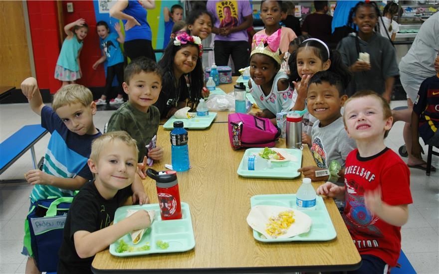 $18,000+ donation to cover free summer meals