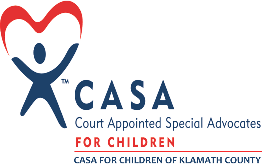 CASA for Children of Klamath County