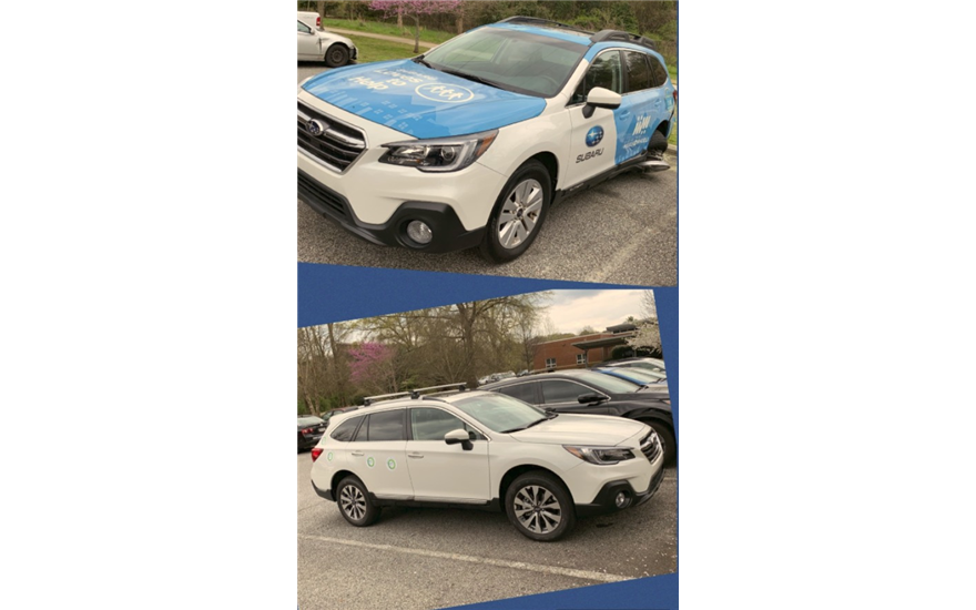 Local dealership shows love to Meals on Wheels