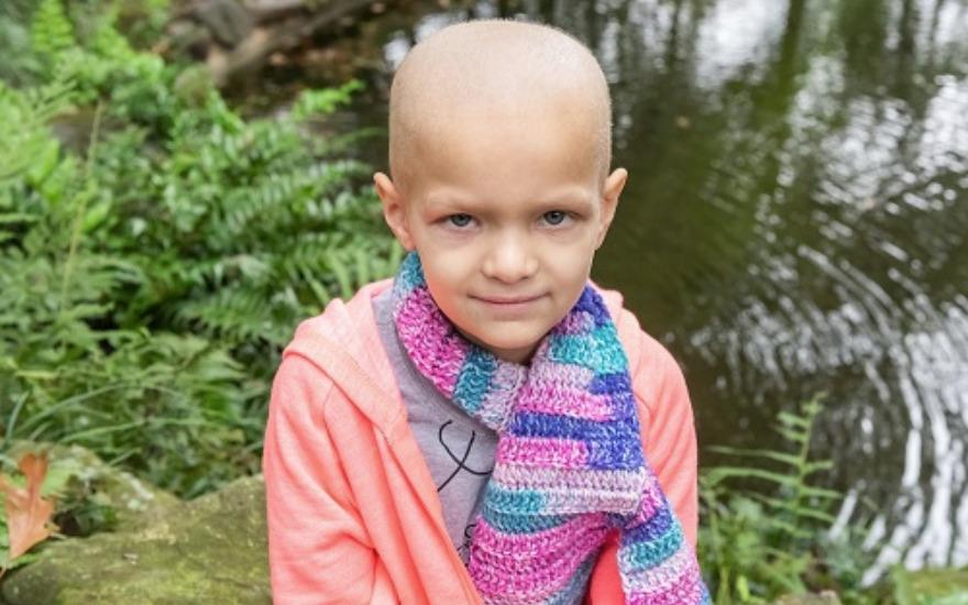 Classic Subaru helps childhood cancer patients