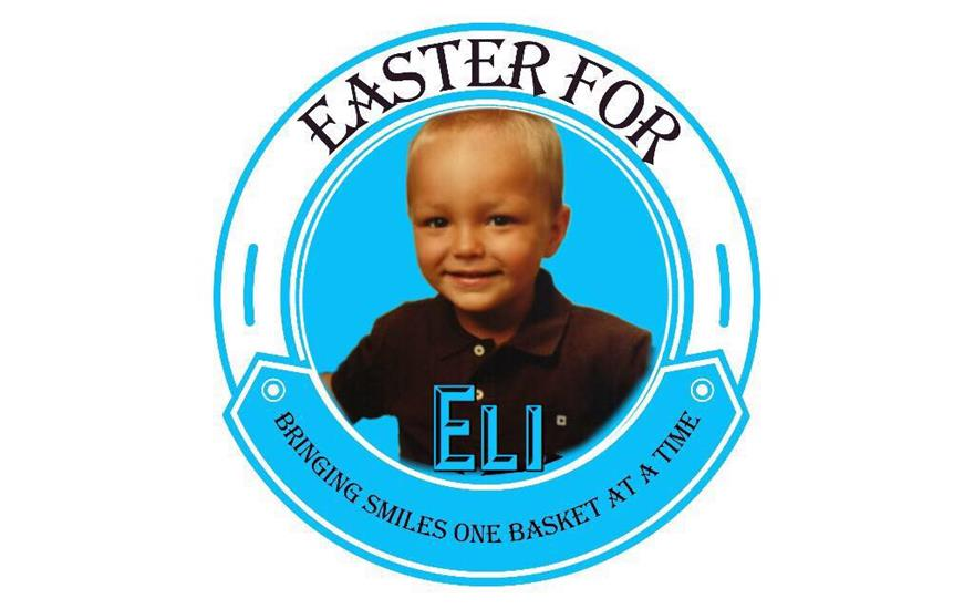 Easter for Eli