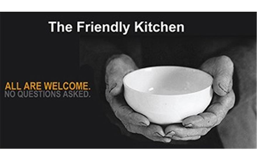 The Friendly Kitchen