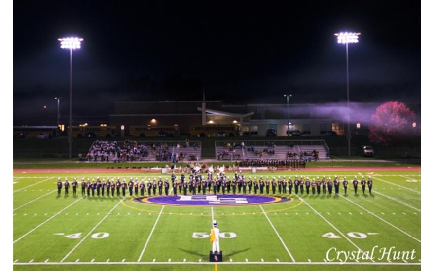 Boiling Springs Band